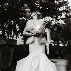 Wedding photographer Eva Skolkina (Evadeneuve88). Photo of 10.12.2017
