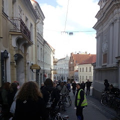 Velo-city Vilnius 2017 VILNIUS BIKE TOURS AND RENTAL - IMG_20170509_094940.jpg