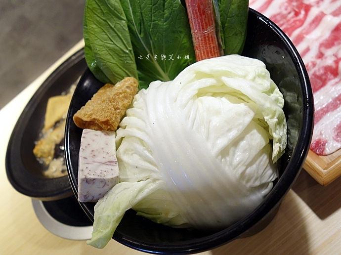 21 京澤日式石頭鍋物