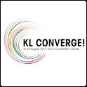 KL CONVERGE!