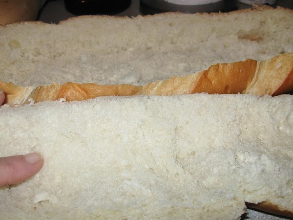 You want a vessel about an inch thick on the sides and bottom. If...