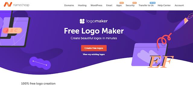 Site para criar a logo do seu negocio totalmente gratis