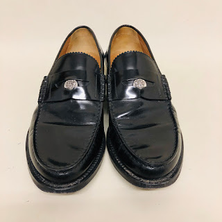 Gucci Penny Loafers
