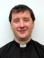 Fr Darach Mac Giolla Cathain Portrait, Mcgiolla Cathain