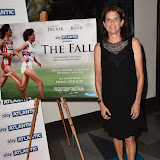 OIC - ENTSIMAGES.COM - Zola Budd at the  The Fall, which airs on Sky Atlantic on Friday 29 July at 9pm, and opens in Picturehouse Cinemas nationwide from Friday 29 July  in London  27th July 2016 Photo Mobis Photos/OIC 0203 174 1069