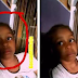 God Is In My Body, Stop Beating Me – Little Girl Tells Her Mother (Video)