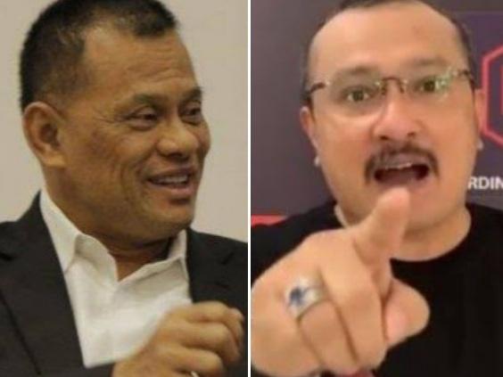 Gatot Teriak PKI, Ferdinand: Dia Takut Hilang dari Peredaran Politik