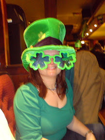 St Paddys Day 2008