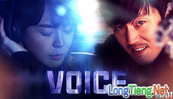Xem Phim Âm Thanh Tội Ác - Voice - phimtm.com - Ảnh 1