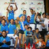 Desafio das Esteiras 2011