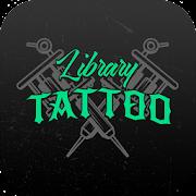 LibraryTat2 - Искусство татуировки в России