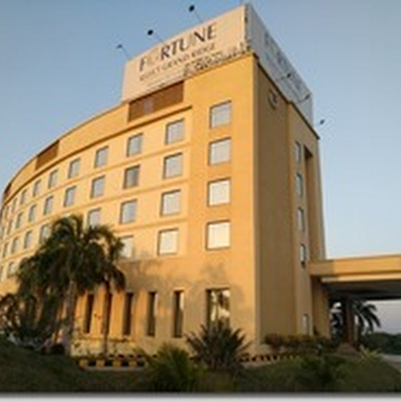 Fortune Select Grand Hotel ,Tirupati