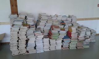 Palestine oubliée : 850.000 manuels à 230 dinars l'unité retirés, le Snapest critique une décision précipitée.