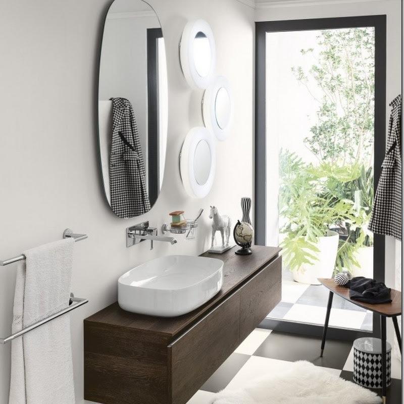 Il Progetto Perfetto per il bagno #beInda - Case e Interni