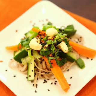 Thai Salad Dressing Recipes.
