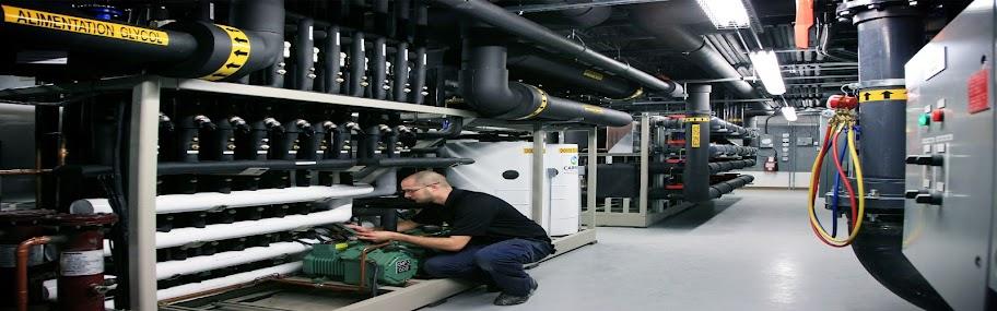 Machinery Repairing
