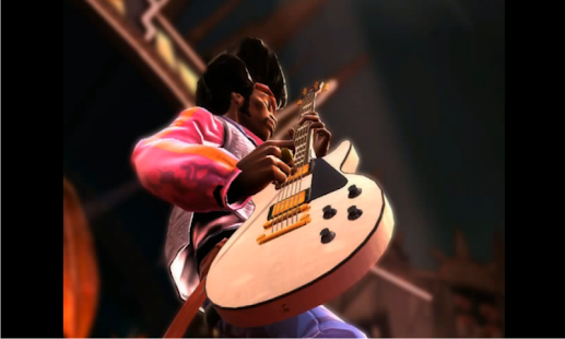 New PPSSPP Guitar Hero Guide - náhled