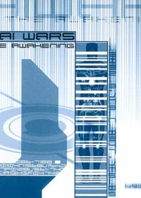 AI Wars: The Awakening - Review By Bret Ziesmer