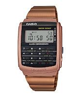 Casio Data Bank : CA-506C