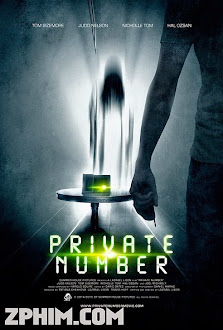 Chuỗi Số Bí Ẩn - Private Number (2014) Poster