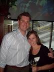 Shawn Ferguson and Emily Ferguson