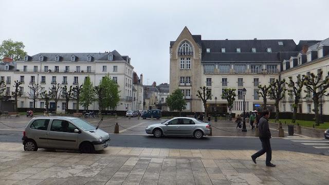 Tours, Francia, Elisa N, Blog de Viajes, Lifestyle, Travel