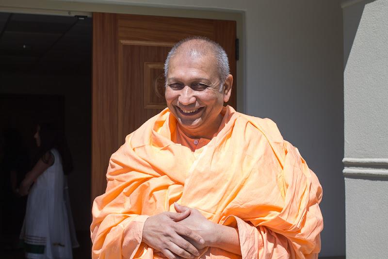 Day 2 Happy Swami