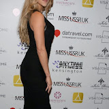 OIC - ENTSIMAGES.COM - Penny Delbaugh at the Miss USSR UK 2015 contest in London 1st May 2015  Photo Mobis Photos/OIC 0203 174 1069