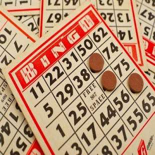 Classic Bingo - (Offline) - náhled