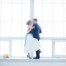 Свадебный фотограф Наталия М (NataliaM). Фотография от 27.10.2018