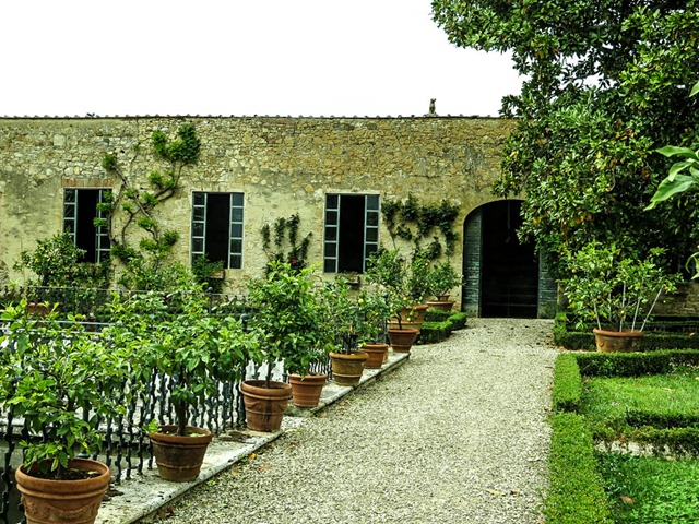 giardino pontignano 06