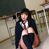 [DGC] 2008.03 - No.553 - Mizuki Oshima (大島みづき) 006.jpg