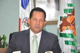 Director Desarrollo Fronterizo propone dragado del rio Yaque del Norte para evitar pérdidas millonarias en la agricultura y ganadería de Montecristi.