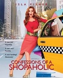 Confessions Of A Shopaholic - tự thú tín đồ shopping