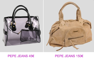 PepeJeans bolsos