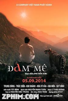 Đam Mê - Passion (2014) Poster