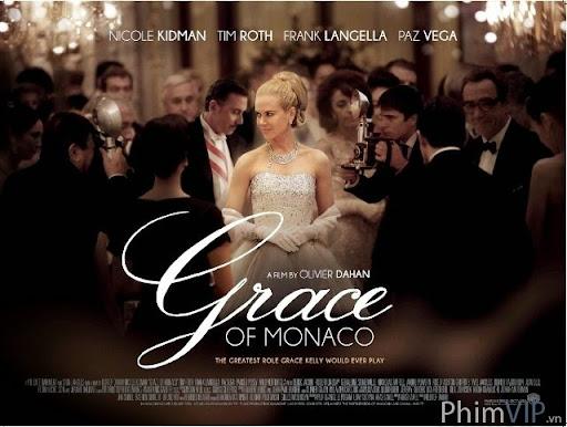 Công Nương Grace - Grace Of Monaco poster