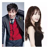 Kang Yewon - Oh Min Suk: Cặp Đôi Mới Cưới - Kang Yewon - Oh Min Suk: We Got Married poster