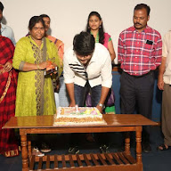 Varun Birthday Celebrations Photos