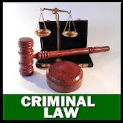 Criminal Law Book Offline
