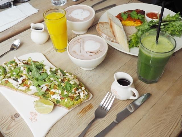 le-pain-quotidien-lunch
