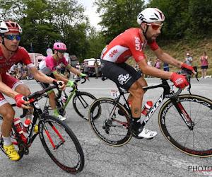 """De Gendt rijdt in 2019 Giro, Tour én Vuelta: """"Wil Adam Hansen wel niet achterna"""""""