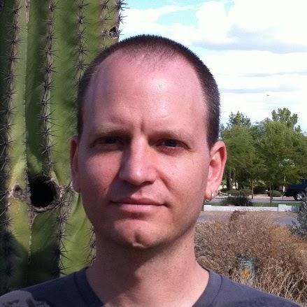 Rick Vogel