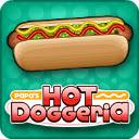 Papas Hot Doggeria Game