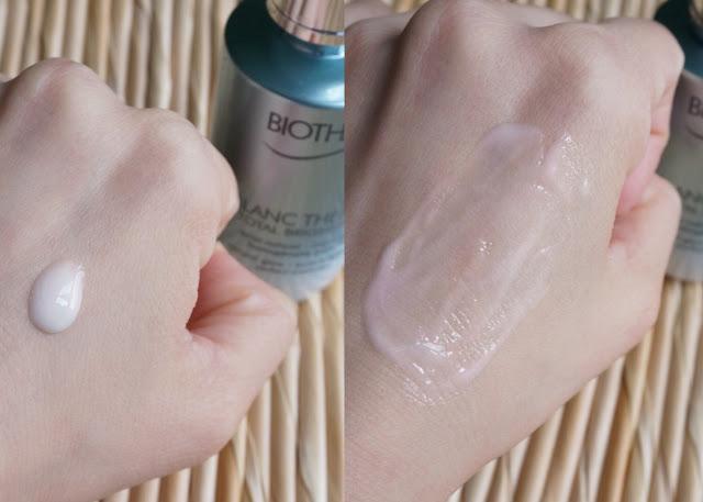 ผลการค้นหารูปภาพสำหรับ biotherm blanc therapy total brightener