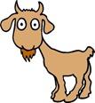 clip-art-goats-494738