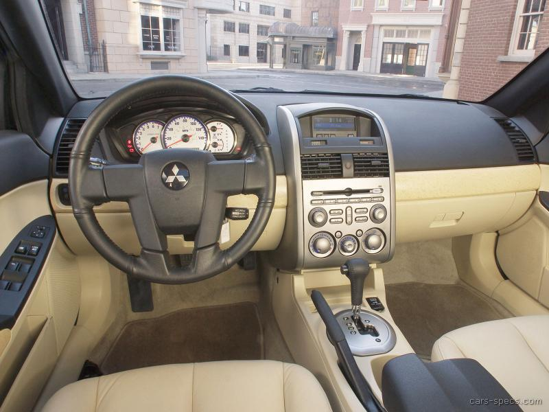 Attractive 2008 Mitsubishi Galant Sedan Specifications Pictures Prices