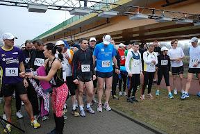 II Bieg Pamięci 5/10 km 14.04.2012