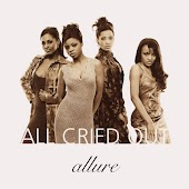 All Cried Out (Main Club Pass)