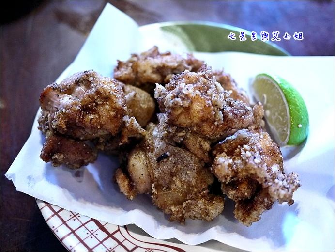 12 唐揚炸雞